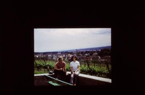 1972, Konstanz.