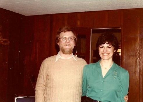 1981, St. Louis, MO.