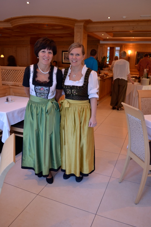 Südtirol Elegance and Hospitality